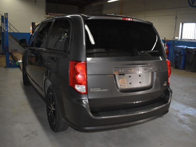 2018 Dodge Grand Caravan GT * REMOTE START * ALLOY WHEELS * STOW N GO *