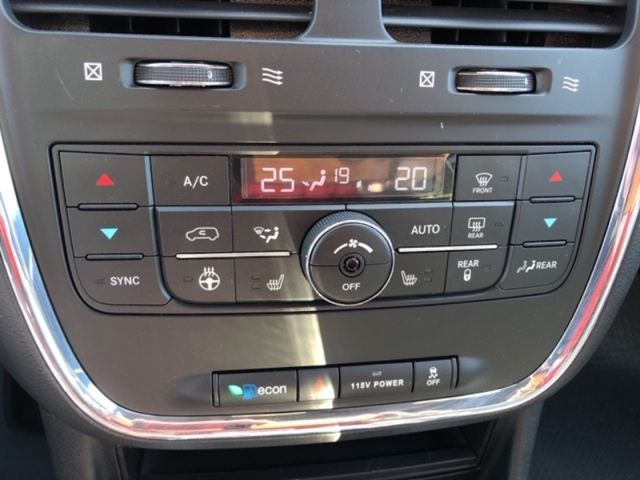 2018 Dodge Grand Caravan GT  - Bluetooth -  Leather Seats - $175.87 B/W