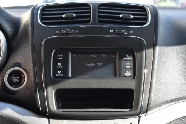2018 Dodge Journey SXT  | DUAL CLIMATE | CD PLAYER