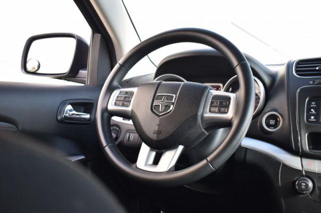 2018 Dodge Journey SXT  | DUAL CLIMATE | CD PLAYER |