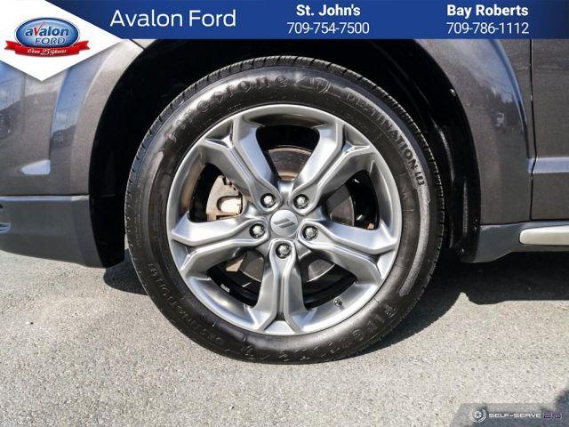 2018 Dodge Journey Crossroad AWD