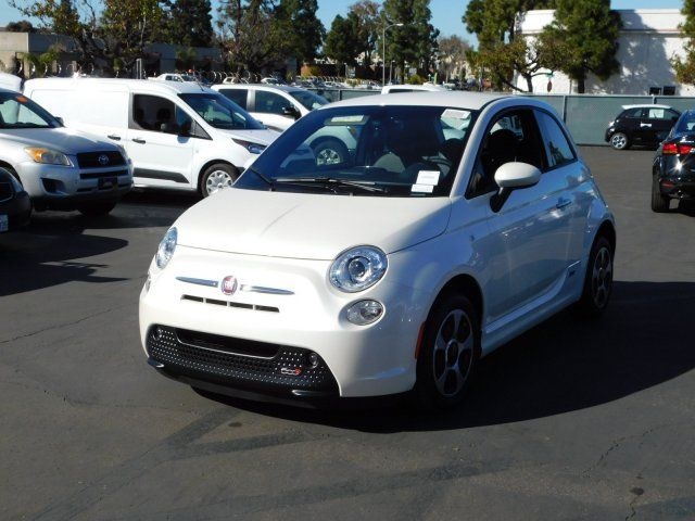 2018 Fiat 500e For Sale In San Diego San Diego Area Dealership