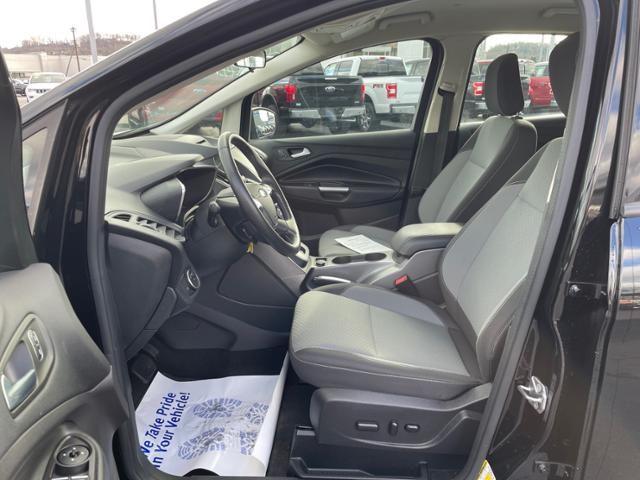 2018 Ford C-Max Hybrid SE FWD