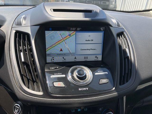 2018 Ford C-Max Hybrid Titanium FWD