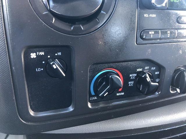 2018 Ford E-Series Cutaway E-350 DRW 158 WB