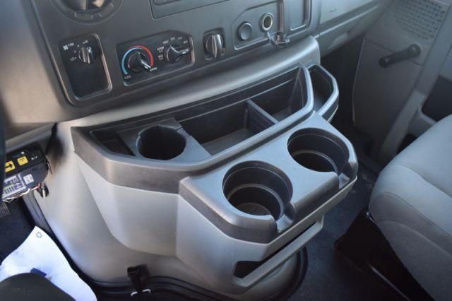2018 Ford E-Series Cutaway Base  - Pattern Frame