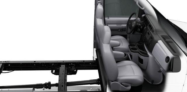 2018 Ford Econoline Cutaway E-450 DRW Cutaway