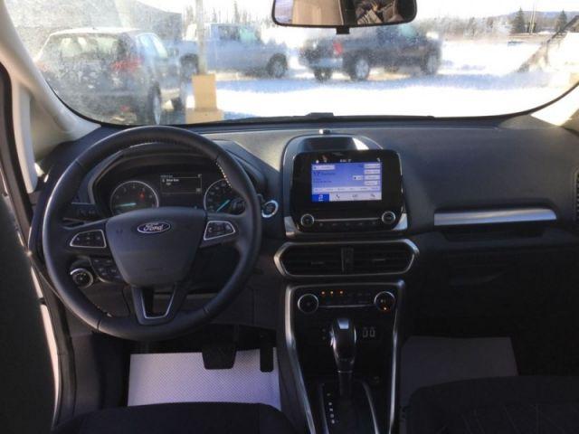 2018 Ford EcoSport SE  - Bluetooth - Low Mileage