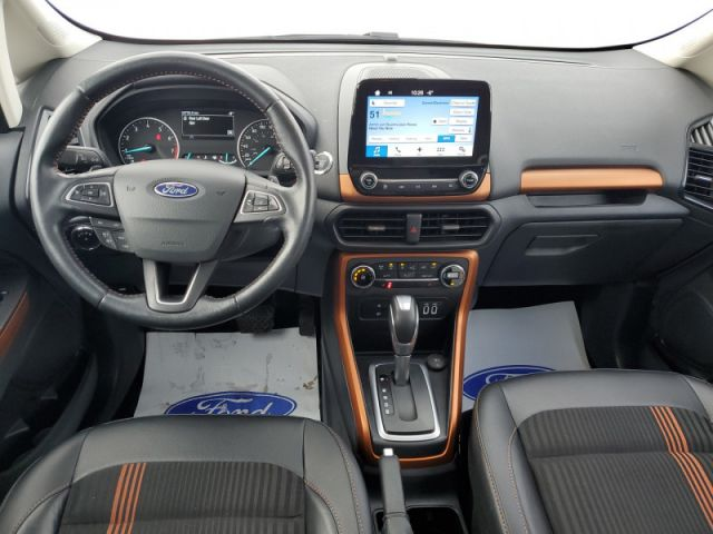 2018 Ford EcoSport SES AWD  $99 / WK!