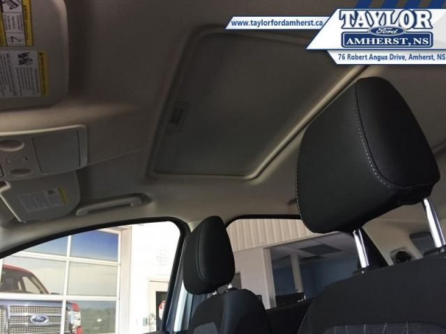 2018 Ford EcoSport SE AWD   - Bluetooth,Navigation,only 129kms --