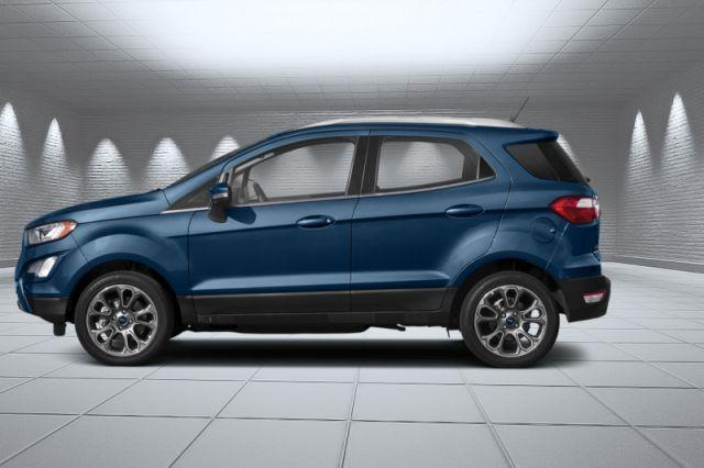 2018 Ford EcoSport SE AWD  - Heated Seats