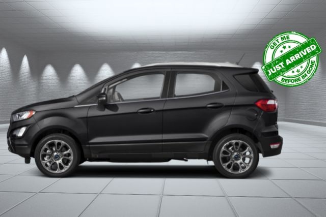 2018 Ford EcoSport SE AWD  - Bluetooth