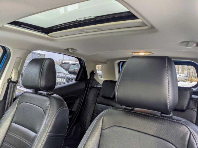2018 Ford EcoSport Titanium AWD   UP TO $10,000 CASH BACK O.A.C