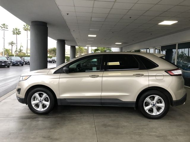 2018 Ford Edge SE FWD