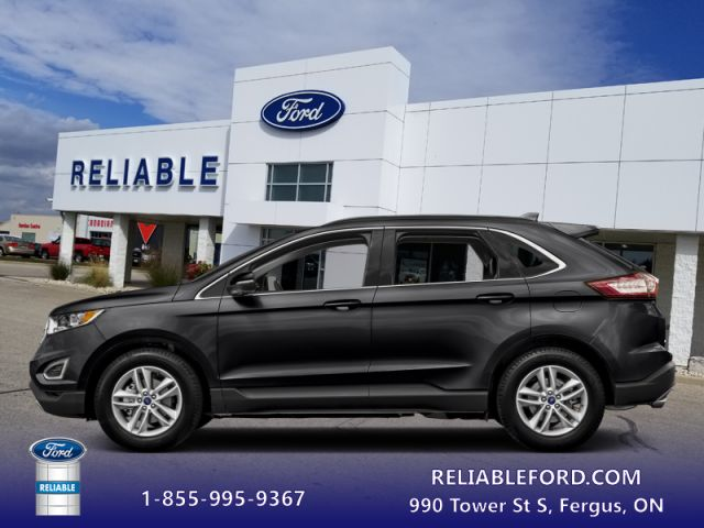 2018 Ford Edge SE  - Bluetooth -  SYNC - $192.16 B/W
