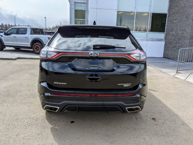 2018 Ford Edge Sport AWD  |ALBERTA'S #1 PREMIUM PRE-OWNED SELECTION