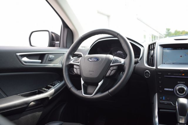 2018 Ford Edge Sport    AWD   POWER LIFTGATE