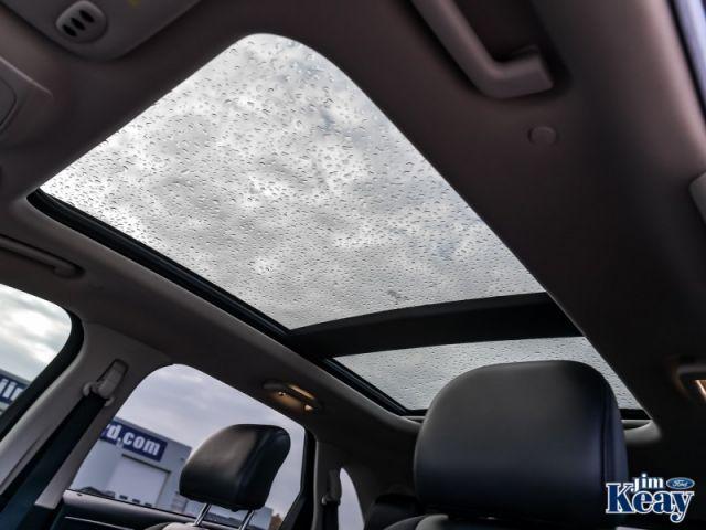 2018 Ford Edge Sport  Demo