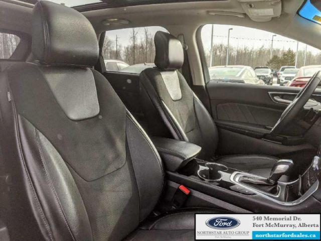 2018 Ford Edge Sport  |ASK ABOUT NO PAYMENTS FOR 120 DAYS OAC