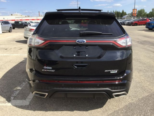 2018 Ford Edge Sport  - Leather Seats -  Bluetooth