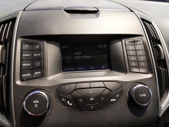 2018 Ford Edge SE AWD