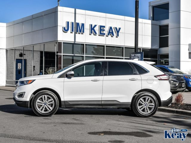 2018 Ford Edge SEL  - Certified - Bluetooth -  Heated Seats