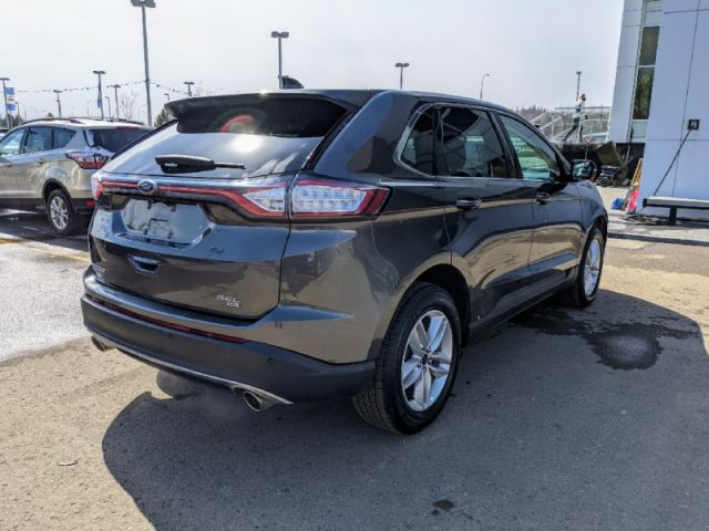 2018 Ford Edge SEL AWD  |ALBERTA'S #1 PREMIUM PRE-OWNED SELECTION