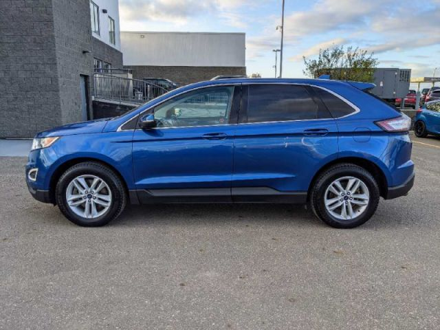 2018 Ford Edge SEL AWD  |UP TO $10,000 CASH BACK O.A.C