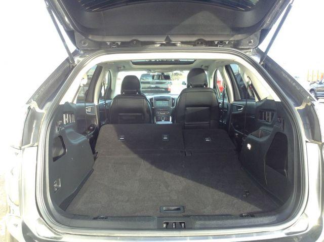 2018 Ford Edge 4 Door Sport Utility