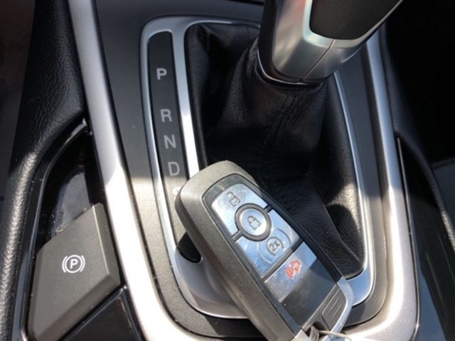 2018 Ford Edge SEL / Previous Daily Rental   - $206 B/W