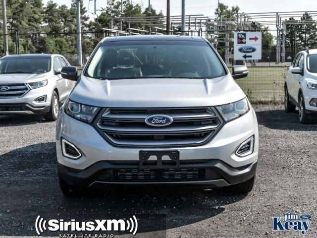 2018 Ford Edge SEL   Demo- Bluetooth -  Heated Seats
