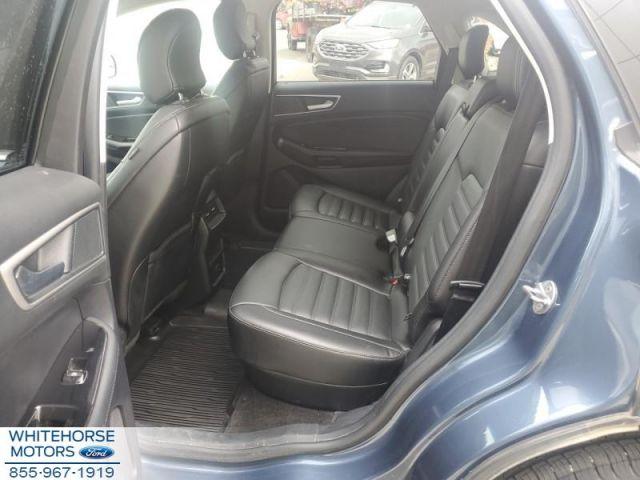 2018 Ford Edge SEL  - Bluetooth -  Heated Seats - $222 B/W