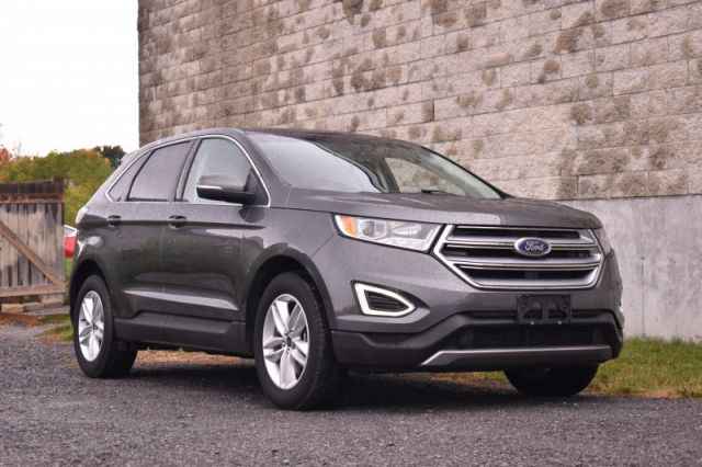 2018 Ford Edge SEL  - Bluetooth -  Heated Seats