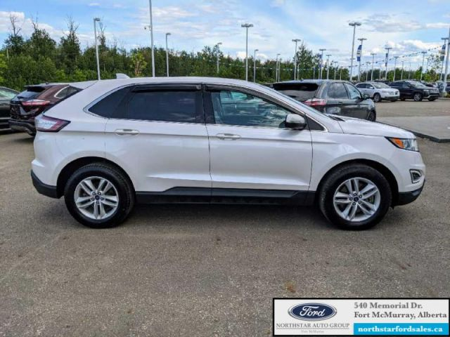 2018 Ford Edge SEL  |ASK ABOUT NO PAYMENTS FOR 120 DAYS OAC