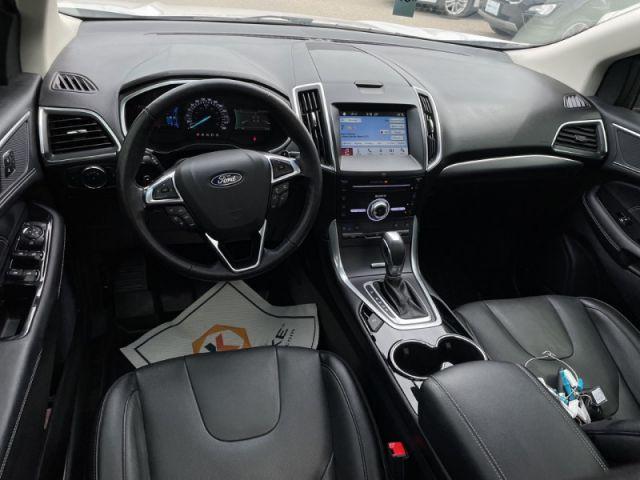 2018 Ford Edge Titanium  - Leather Seats -  Bluetooth