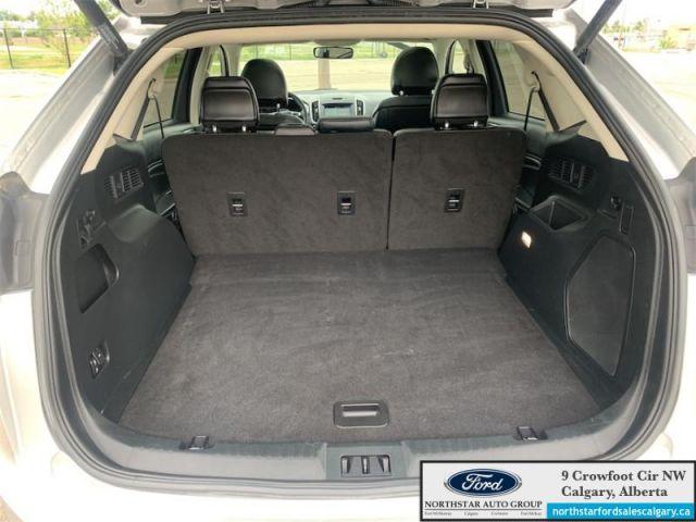 2018 Ford Edge Titanium  - $230 B/W