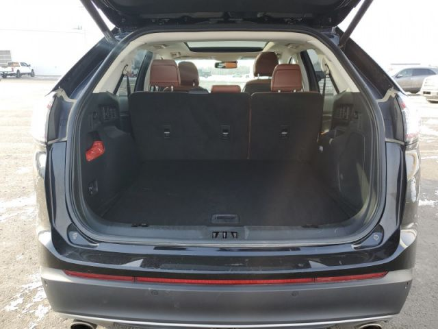 2018 Ford Edge Titanium  $145 / week