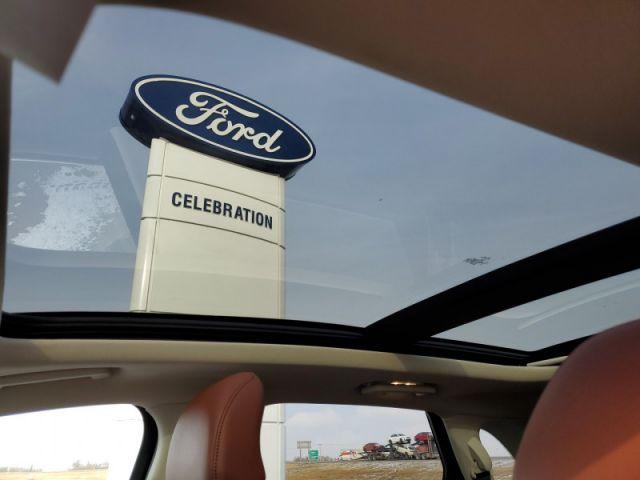 2018 Ford Edge Titanium  $139 / WK