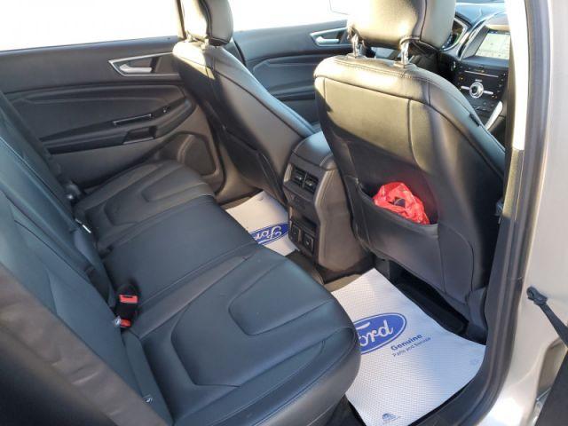 2018 Ford Edge Titanium  $135 / Week