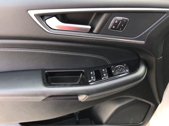 2018 Ford Edge Titanium  - Leather Seats -  Bluetooth - $235 B/W