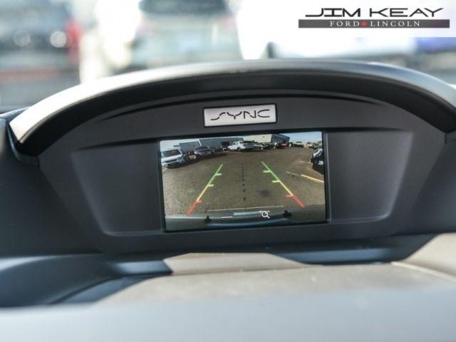 2018 Ford Escape S   Demo- Bluetooth