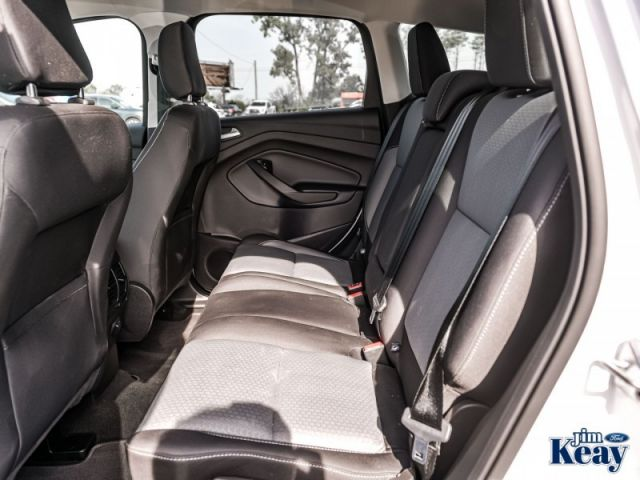 2018 Ford Escape SE  Demo - Heated Seats - Tonneau Cover