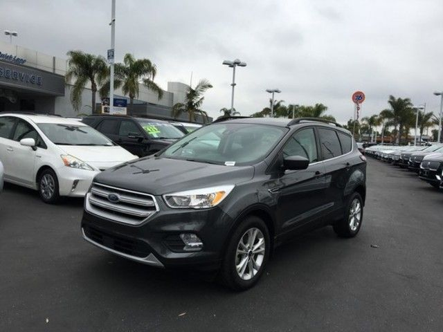 2018 Ford Escape SE FWD
