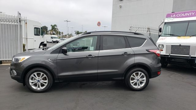 2018 Ford Escape SE FWD