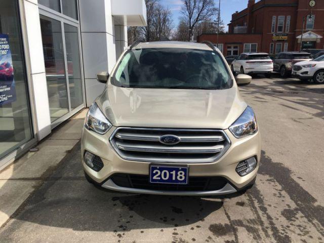 2018 Ford Escape SE  - $125 B/W - Low Mileage