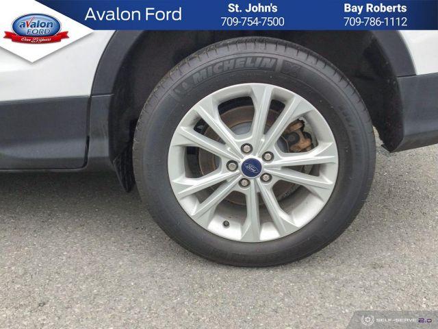 2018 Ford Escape SE - FWD