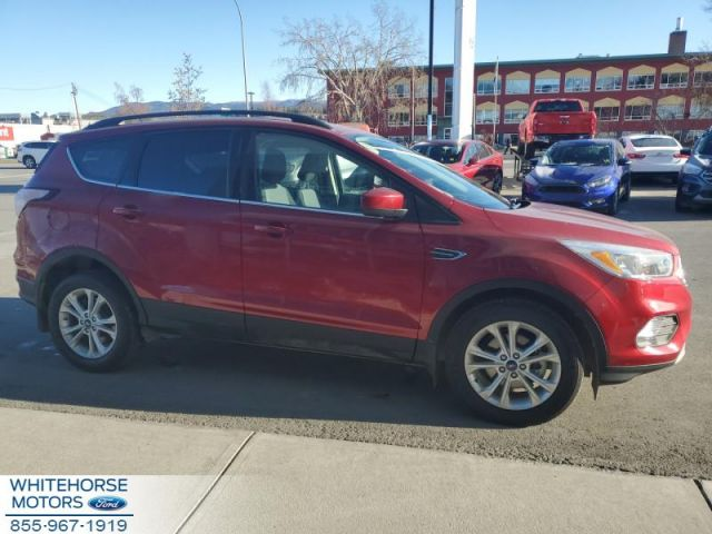 2018 Ford Escape SE  - Bluetooth -  Heated Seats - $161 B/W
