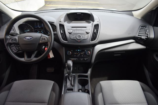 2018 Ford Escape SE  | DUAL CLIMATE | HEATED SEATS | BACKUP CAM |