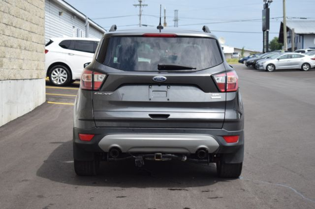 2018 Ford Escape SEL  | MOONROOF | LEATHER | NAV |