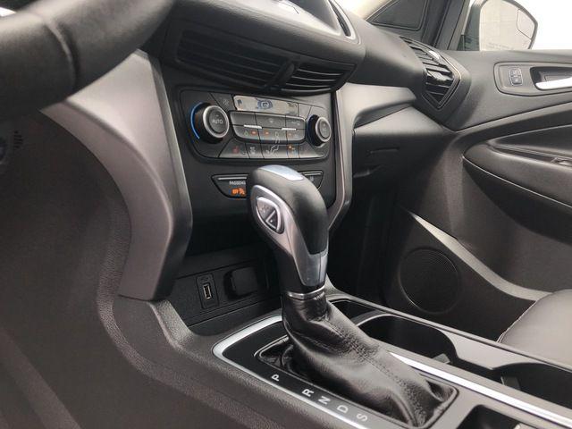2018 Ford Escape SEL FWD